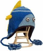 Nirvanna Designs CH Fish K Fish Hat - Kids