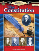 Teacher Created Resources TCR3211 Spotlight On America The Constitution