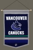 Vancouver Canucks Winning Streak Traditions Banner