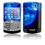DecalGirl BBC-BGIANT BlackBerry Curve Skin - Blue Giant