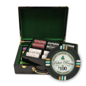 Brybelly Holdings PCS-3303G 500Ct Claysmith Gaming Bluff Canyon Chip Set in Hi Gloss
