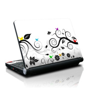 DecalGirl LIPS-TWEET-LT Lenovo IdeaPad S10 Skin - Tweet Light