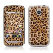 DecalGirl LOPM-LEOPARD LG Optimus M Skin - Leopard Spots