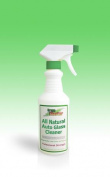 Green Blaster Products GBAUGC16S All Natural Auto Glass Cleaner 470ml Sprayer