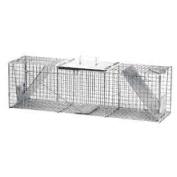 Havahart Animal Traps SHA1050 2 Door Large Raccoon Trap