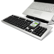Matias FK301PI Matias One Keyboard for iPhone and PC