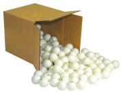 Olympia Sports BA060P Halex Econo Table Tennis Ball Pack - 144 balls
