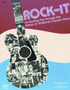 Alfred 00-1951 Rock-It - Music Book
