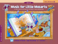 Alfred 00-14580 Music for Little Mozarts- Music Workbook 1 - Music Book