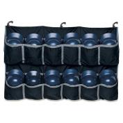 Sport Supply Group 1264029 Easton Team Helmet Bag - Baseball and Softball Baseball Acce