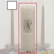 Beverly Clark 10-2476/W Pillar- Embossed