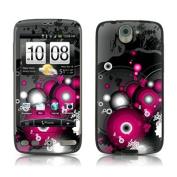 DecalGirl HDSR-DRAMA HTC Desire Skin - Drama