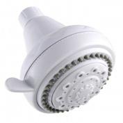 Ldr White 5 Function Shower Head 520-5305WT