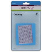 Cuttlebug 13cm x 18cm Embossing Folder-Polka Dots