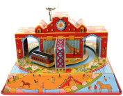 Alexander Taron MS628 Circus Tram Wind Up Toy