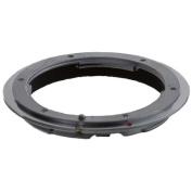 Novoflex EOSNIK Lens Mount Adapter - Nikon Lens to Canon EOS Body