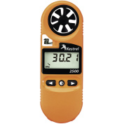Nielson Kellerman 0825 Kestrel 2500 Pocket Weather Meter