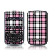 DecalGirl BBT-PLAID-PNK BlackBerry Tour Skin - Pink Plaid