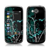 DecalGirl SRLT-TRANQUILITY-BLU for Samsung Reality Skin - Aqua Tranquility