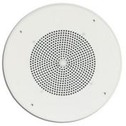 Bogen S86T725PG8U 8 in. 25 70V Ceiling Speaker