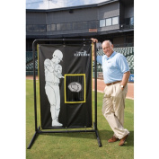 Sport Supply Group 1196849 Ryan Express Pitching Target - Baseball and Softball Trainin