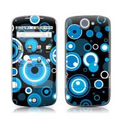 DecalGirl HGNO-FUNK HTC Nexus One Skin - Funk