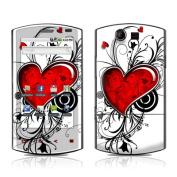 DecalGirl ALQD-MYHEART Acer Liquid Skin - My Heart