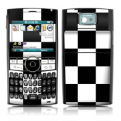 DecalGirl SBJK-CHECKERS for for for for for for for for for for Samsung BlackJack II Skin - Checkers