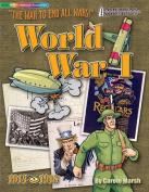 Gallopade GAL0635026880 The War To End All Wars World War I