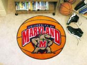 FanMats University of Maryland Basketball Mat F0002447