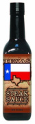 Hot Sauce Harrys HSH8064 TEXAS FLAG STEAK Sauce - 300ml