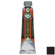 Royal Talens C010-54032 40ml Rembrandt Artists Oil Colour - Van Dyke Brown
