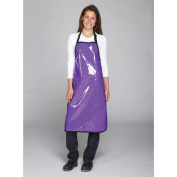 Petedge TP117 79 Top Performance Value Grooming Apron Purple