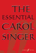 Alfred 12-0571525121 The Essential Carol Singer - Music Book