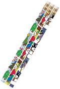 Musgrave Pencil Co Inc MUS2452D Holiday Charm 1Dz Pencils
