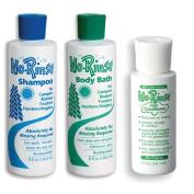 No-Rinse Shampoo - 240ml