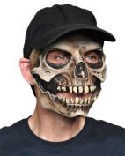Costumes For All Occasions 1001Mabs Skull Cap