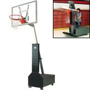 Club Court Acrylic Port/Adjustable Systm