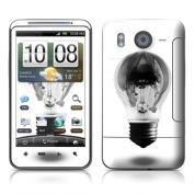 DecalGirl HDHD-BURNTOUT HTC Desire HD Skin - Burnt Out
