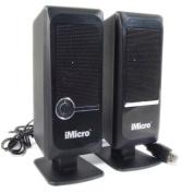 iMicro Pure USB Digital USB2.0 Speaker System