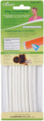 Clover 87603 Wrap n Fuse With Nancy Zieman Piping 3-41cm . x 6 Yards-