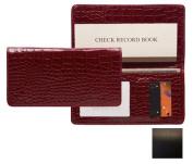 Raika SF 164 BLK Chequebook Cover - Black