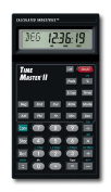 Calculated Industries 9130 Time Master II