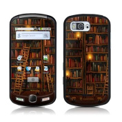 DecalGirl SMNT-LIBRARY for Samsung Moment Skin - Library