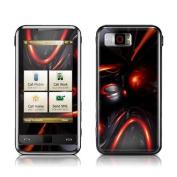 DecalGirl SO90-DANTE for Samsung Omnia i900 Skin - Dante