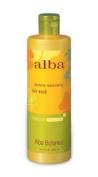 Alba Botanica Hawaiian Hair Care Plumeria Replenishing Hair Washes 350ml 218113