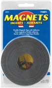 Master Magnetics Inc 07019 2.5cm . X 3.05m Large Magnetic Tape Roll