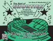 Alfred 00-MBFM00013 The Best of Shorties - Music Book
