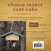 Birds Choice CIS12 Choice Insect Suet Cakes Case of 12
