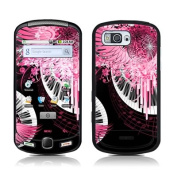 DecalGirl SMNT-DISCFLY for Samsung Moment Skin - Disco Fly